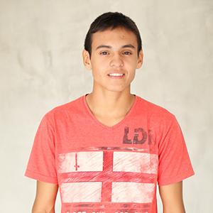 Lucas Fagundes Suarez