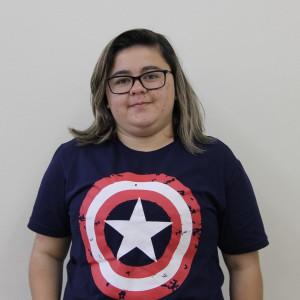 Ketlin Tamara Soares da Silva